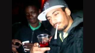 Tines - My Nigga Lz (R.I.P)