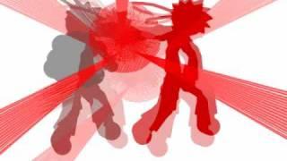 Joint-Naruto vs Sasuke ~xPivotGracex & ~Ulquiorra