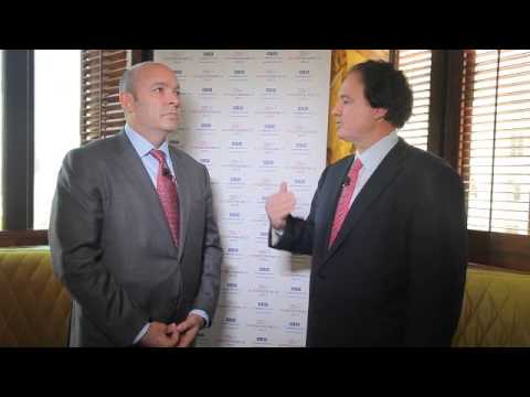Which sectors are particularly exciting at the moment? – Stephen Pagliuca of Bain Capital