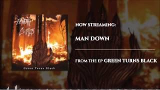 Beneath Shortcuts - Man Down (Official Audio)