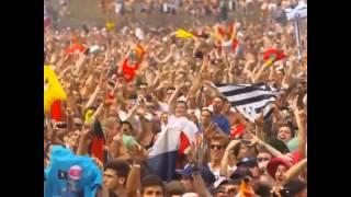 Así Suena Doritos 2015 - Tomorrowland Brasil