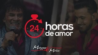 Matogrosso e Mathias -24 horas de amor (Áudio Oficial DVD 40 Anos)