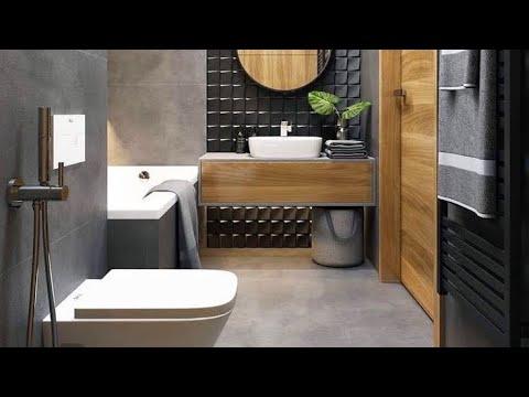 Contemporary Bathroom designs 2020