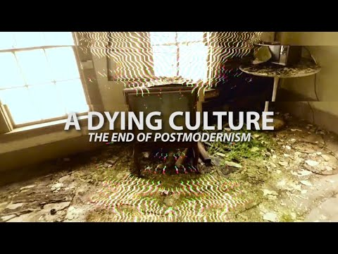 Teaser Trailer: A Dying Culture