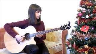 Jingle Bells - Nia Keranova