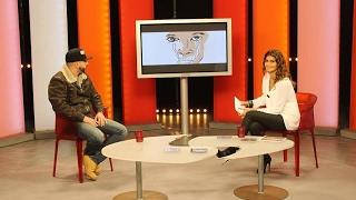 Xpressão Lírica na SIC com Liliana Campos - Entrevista (Compacto)