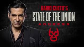 Dario Cueto envía un mensaje a los fans de Lucha Underground