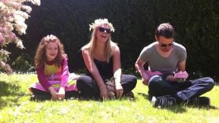 Chou wasabi en famille Julien Doré LØVE