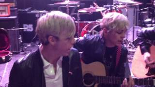 R5 - Say You'll Stay Acoustic