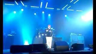 Limp Bizkit   Behind Blue eyes LIVE IN PERM 21 11 2015