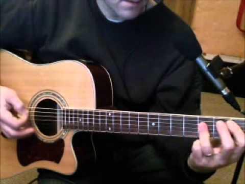 Comment jouer Il suffira d'un signe de Jean-Jacques Goldman à la guitare