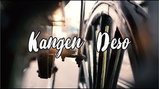 Letto - Kangen Deso [Official Lyric Video] width=