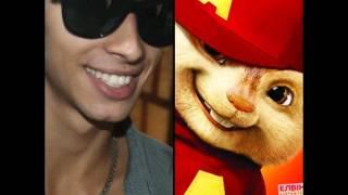 Francisco Moreira- Isto não é Hip Hop (Alvin)
