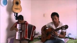 ingrato amor grupo pesado, cover by henry