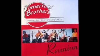 The Comerford Brothers - Castles In The Air