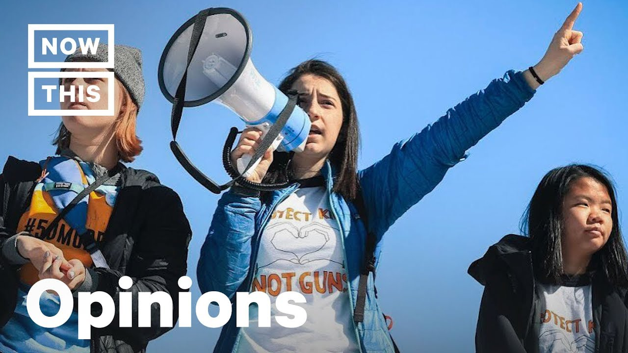 How Young People can help solve the Climate Crisis