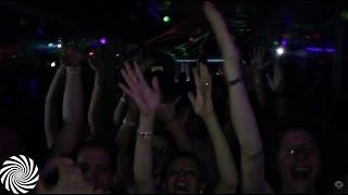 Yahel Live @ Zippp club Budapest 12/6/15
