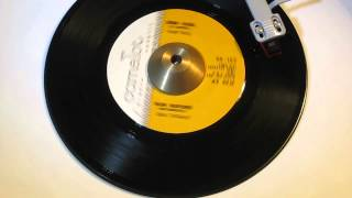 RON BUFORD vocal by URAL THOMAS - DEEP SOUL Part One ( CAMELOT 127 )