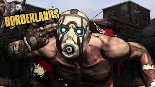 Borderlands (Xbox One X)