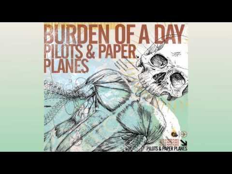 Lost In The Shuffle de Burden Of A Day Letra y Video