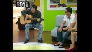 Boys - Wielki Bracie Już Pożegnać Się Czas (Live 2008r)