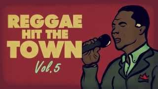 KEN BOOTHE en Mexico! Reggae hit the town vol. 5