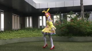 【Kiseki】LoveLive! School Idol Festival - Darling Dance cover
