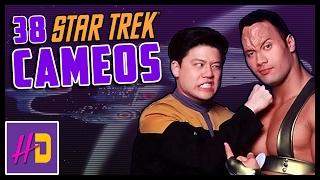 38 Actors You Didn't Realise Were In Star Trek