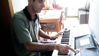 Preciso do Senhor Tainara e Diuliano versão Claudinho Daltoé (Live Session)
