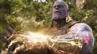 3 NEW Avengers Infinity War CLIPS + Blu-ray Trailer