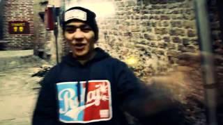 Smoke Mardeljano- 40 Lajni (OFFICIAL VIDEO)