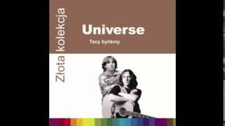 Universe - Tak trudno się zakochać