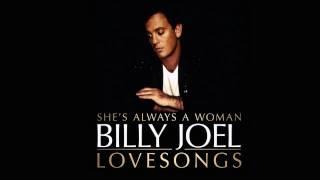 Billy Joel - She's Always a Woman (HQ AUDIO)