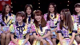 ความโก๊ะกำลังฮิต เนย BNK48