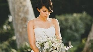 My Dear - Kina Grannis (Official Music Video / Wedding Video)