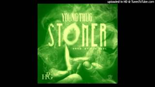 Yung Thug -  Stoner Instrumental [W/ Hook] [Download Link]