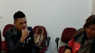 Entrevista exclusiva com Felipe Araújo