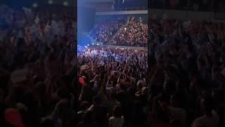 Soprano Impro à Brest Arena