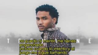 Trey Songz - Nobody Else But You subtitulada español