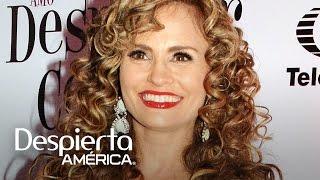 Aura Cristina Geithner regresa a la música tras 20 años