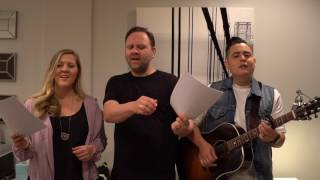 Love So Great –Hillsong Worship (Vocal Tutorial)