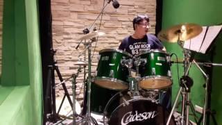 Mind The Gaps 【Rockshool Grade 8 】Drum Cover by 周聞銳