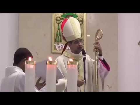 Mais um Bispo se levanta em defesa da Verdadeira Santa Igreja!