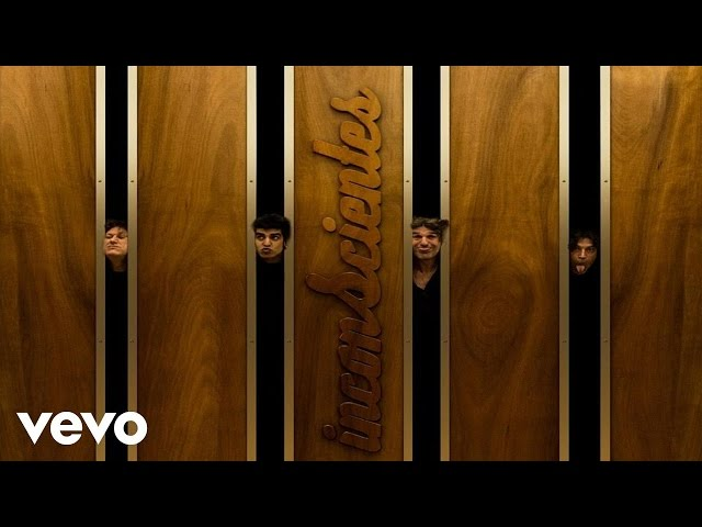 Video oficial de la canción Jugando de Incoscientes.