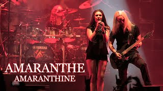Amaranthe - Amaranthine | Live at Sabaton Open Air 2014 | Falun 14.08.2014 | HD