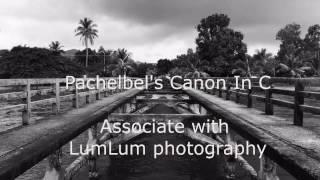 Pachelbel- Canon In C (Chill version remake)