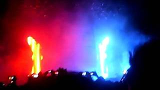 [4] The Chemical Brothers - Do It Again @Vive Latino 2011 Live Foro Sol México #VL11