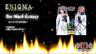 Too Much Ecstasy [audio] / Xenon-P feat. Hatsune Miku