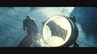 Batman v Superman Trailer (Fan made) - Danny Elfman Batman (1989) Theme song