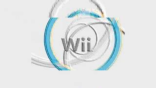 Wii Convulted Logo Sparta Crushed Remix